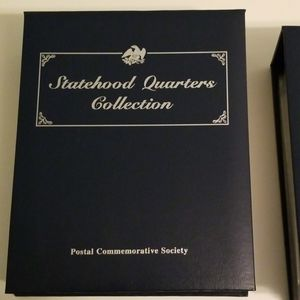 Statehood Quarters Collection